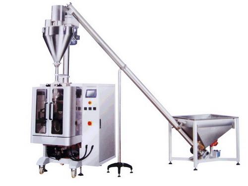 大型立式粉剂包装机