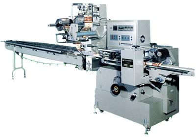 450标准型系列包装机