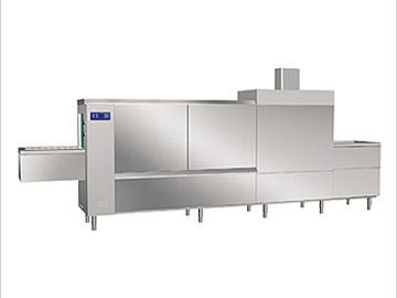 WD3600型顶长龙式洗碗碟机