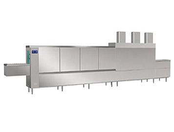 WD7200型顶长龙式洗碗碟机