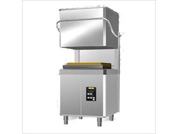 WD60型电热揭盖式洗碗机