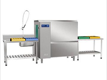 WD140型标准连续式洗碗碟机