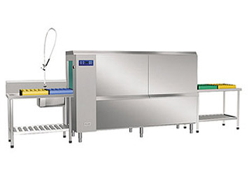 WD280型标准连续式洗碗碟机