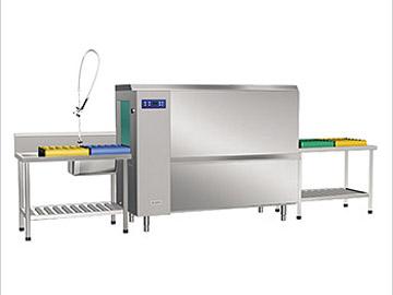 WD200型标准连续式洗碗碟机