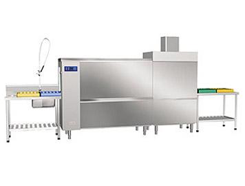 WD140型顶连续式洗碗碟机