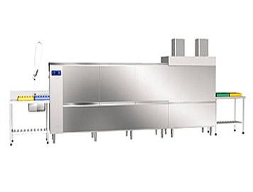WD400型连续式顶洗碗碟机