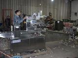 枕式包装机在生产企业的应用