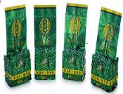 中包装茶叶真空包装案例
