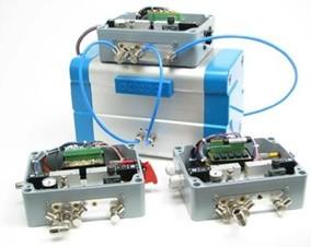 液体灌装机球阀控制系统