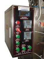 颗粒自动包装机控制系统特写