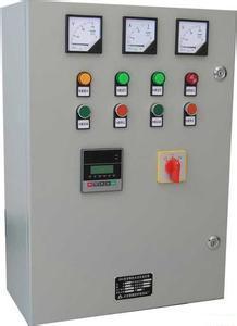 有机化肥颗粒灌装机电控箱