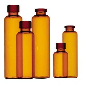 小瓶口服液盛装容器
