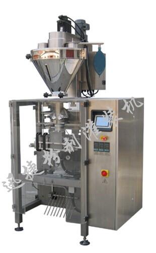 小剂量奶粉灌装机
