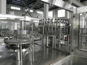 果汁定量灌装机应用细节