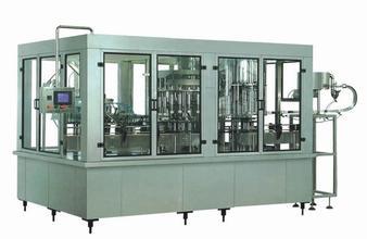 大型液体定量灌装机