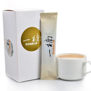 奶茶粉包装案例