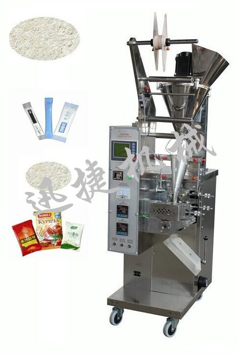 数控型袋装粉剂定量包装机