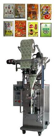 小包装粉剂定量包装机