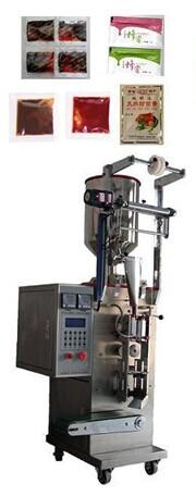 小包装液体包装机
