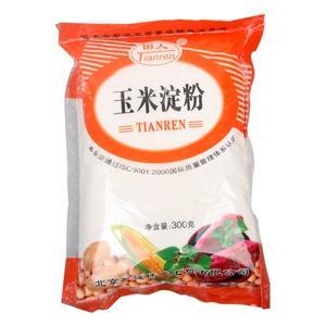 玉米淀粉自动包装案例