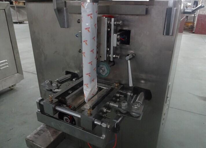 粉剂自动包装机细节