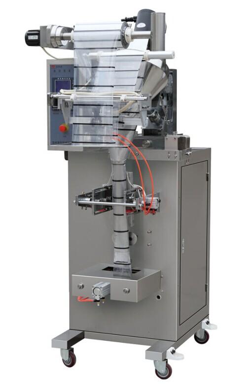 立式粉剂自动包装机