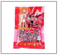 大红枣真空包装样品