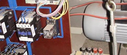 干果真空自动包装机内部构造
