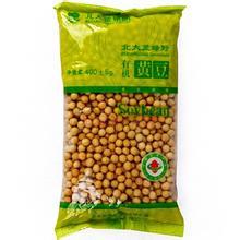 黄豆包装案例