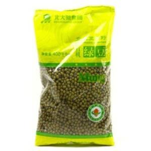 绿豆包装效果